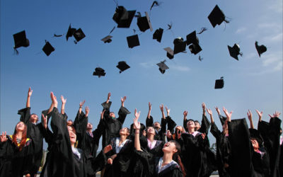 Graduation Booklet